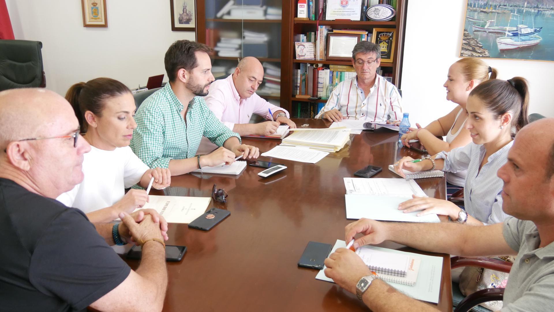 Photo of Aprobado el refuerzo de la limpieza en los colegios públicos con una inversión de 100.000 euros