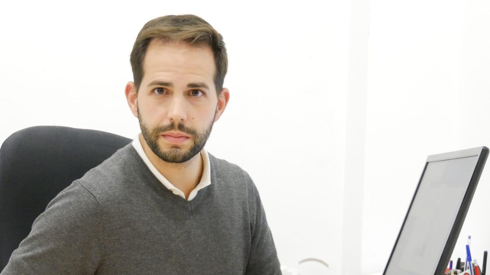 """Photo of José Crespo pide a Piqueras que """"deje de utilizar al colectivo de personas con diversidad como arma arrojadiza"""""""