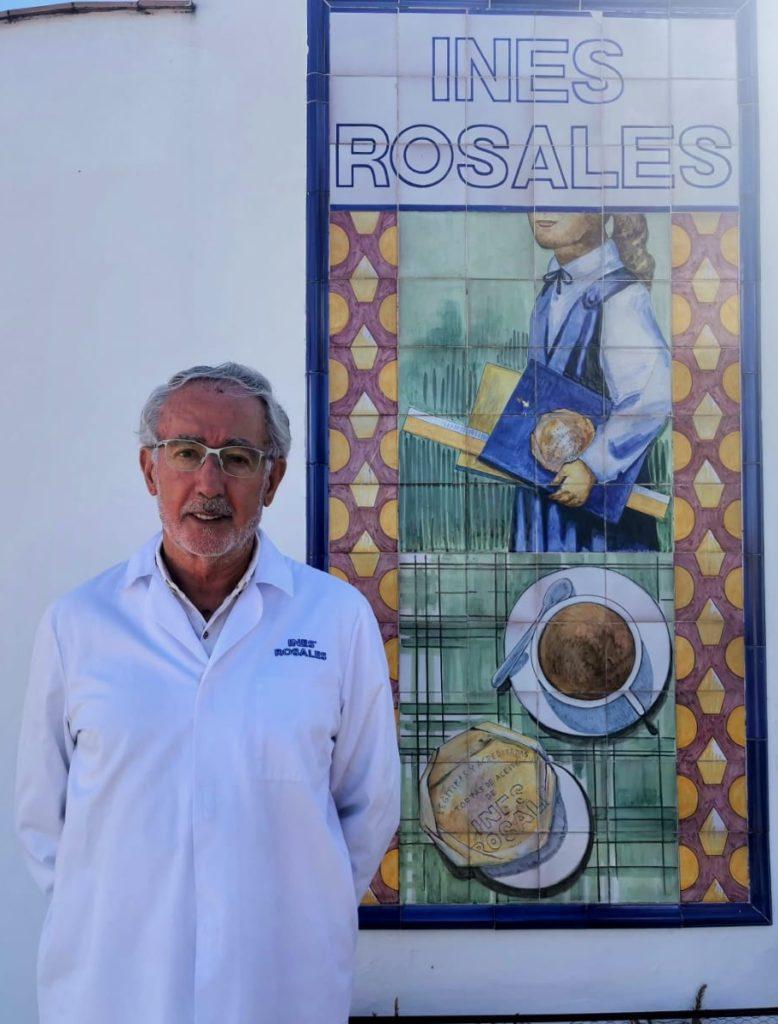 Photo of Juan Moreno: «Todas las mejoras industriales en Inés Rosales han originado un aumento de la plantilla y no una disminución»