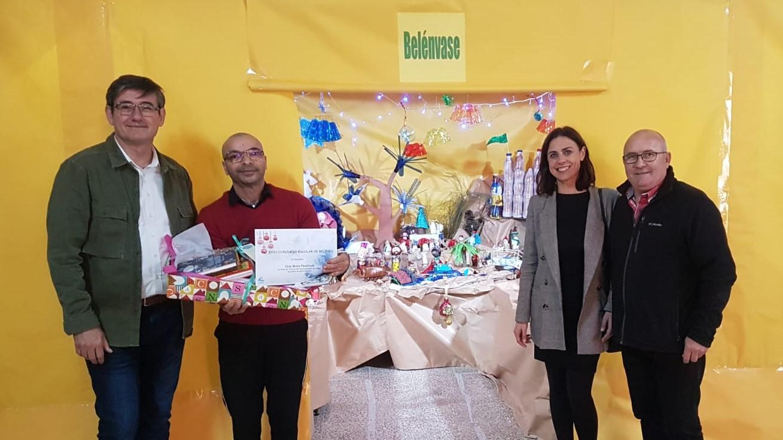 Photo of El Ayuntamiento de Adra publica las bases para los concursos Local y Escolar de Belenes en su XXV edición