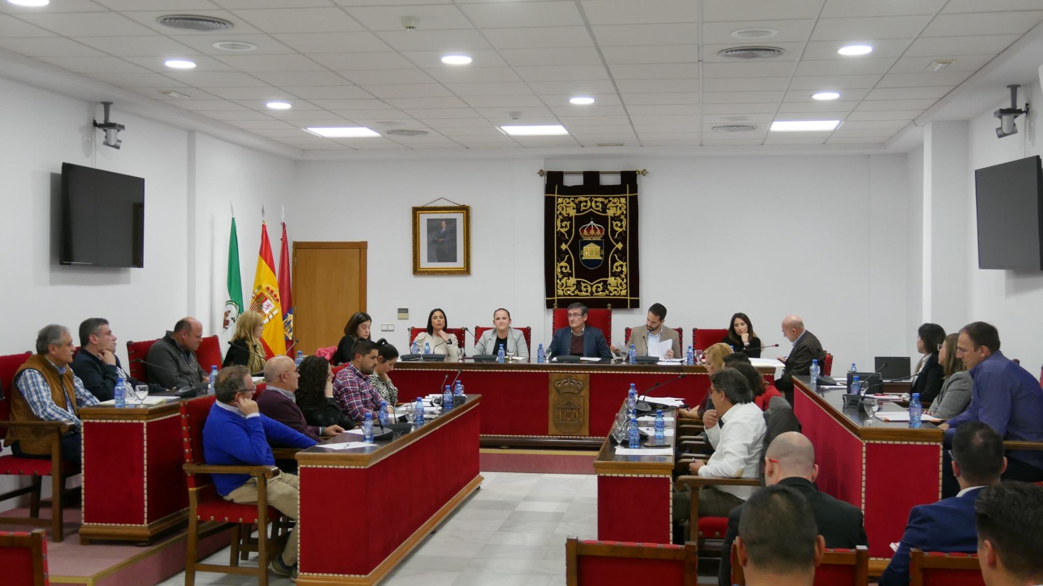 Photo of El Ayuntamiento de Adra muestra su apoyo a los agricultores y comercializadores almerienses