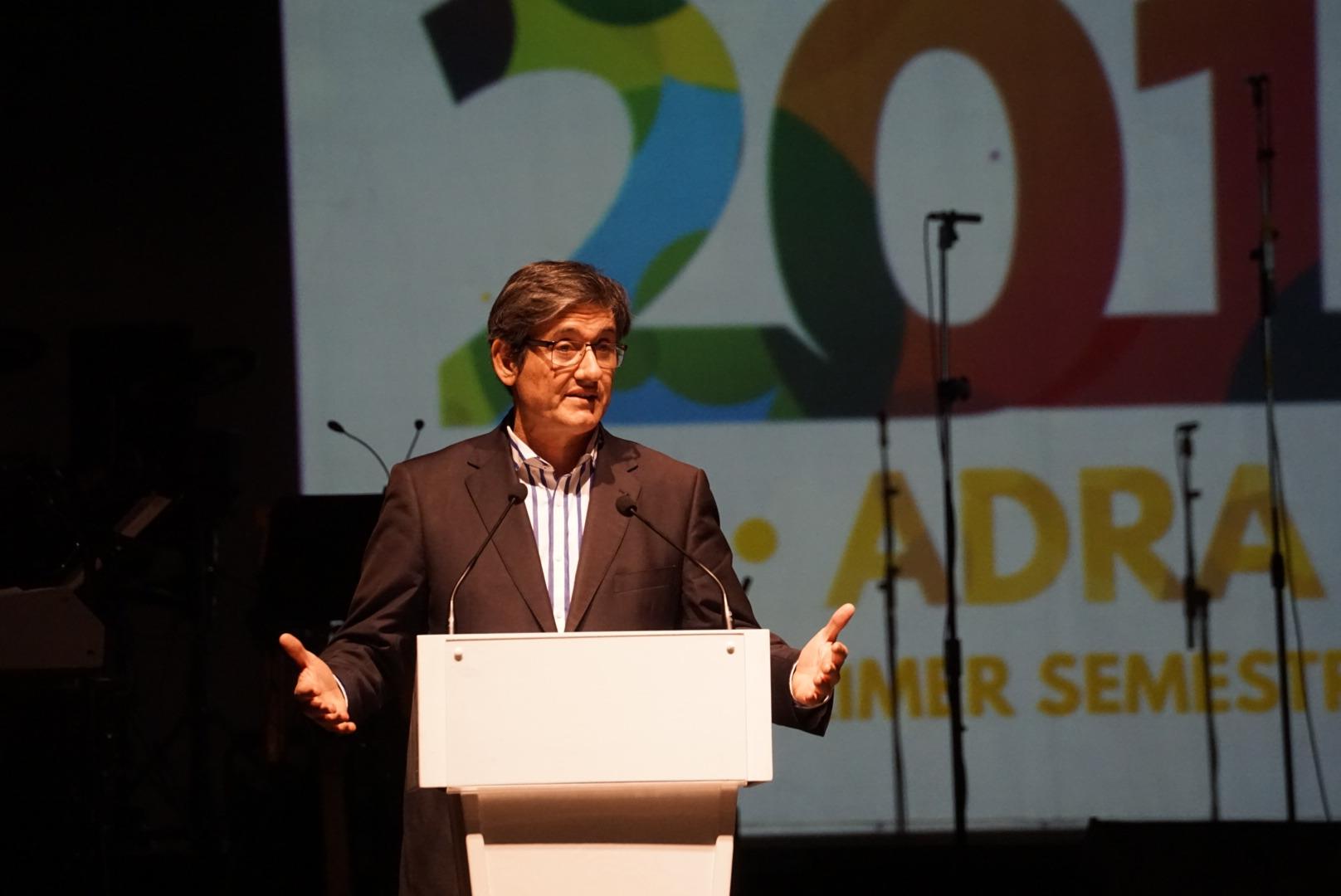 Photo of La programación cultural de Adra da un salto de calidad con su inclusión en el programa PLATEA