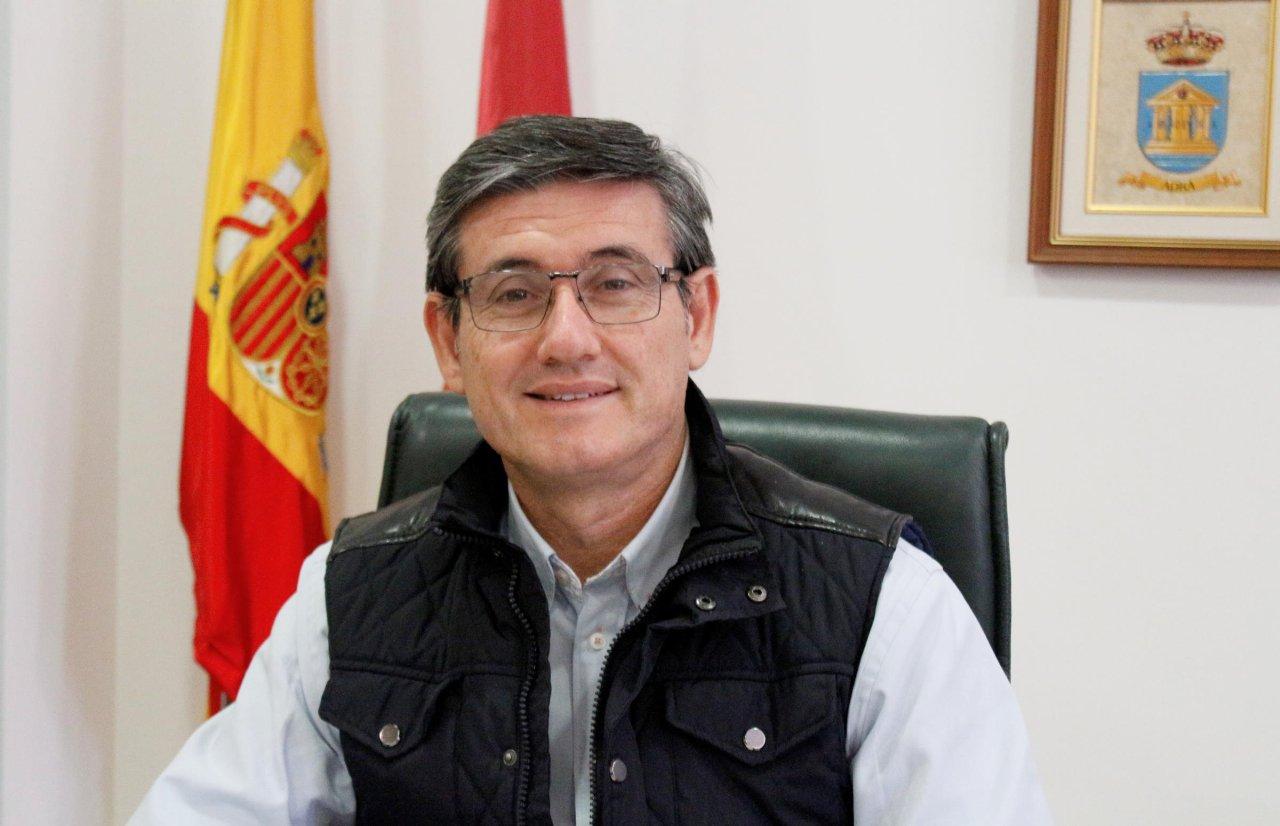 Photo of Manuel Cortés anuncia que 'The Juergas Rock Festival' 2020 será en Adra