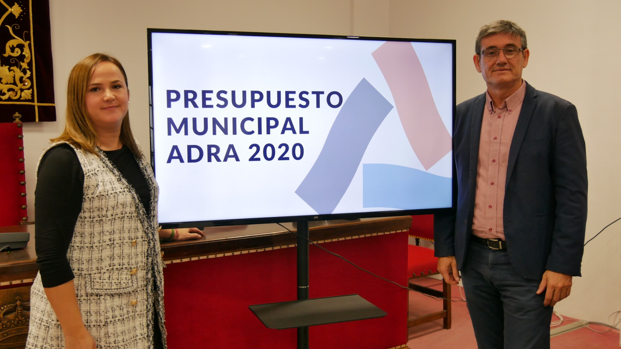"""Photo of Manuel Cortés presenta un presupuesto """"inversor y social"""" que refuerza los servicios básicos de la ciudad"""