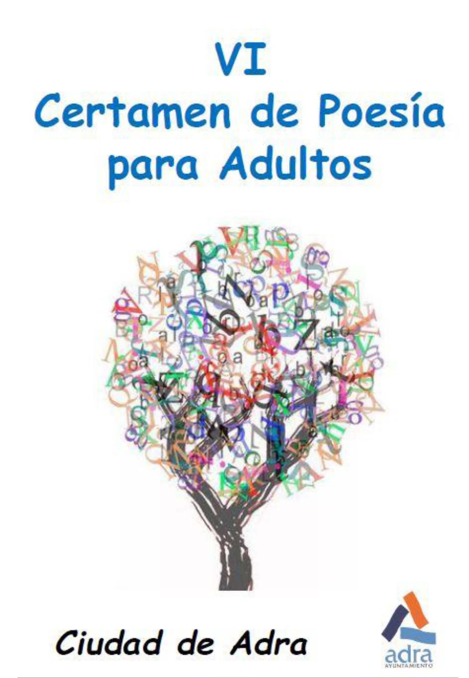 Photo of El VI Certamen de Poesía para Adultos y escolares de Adra repartirá cerca de mil euros