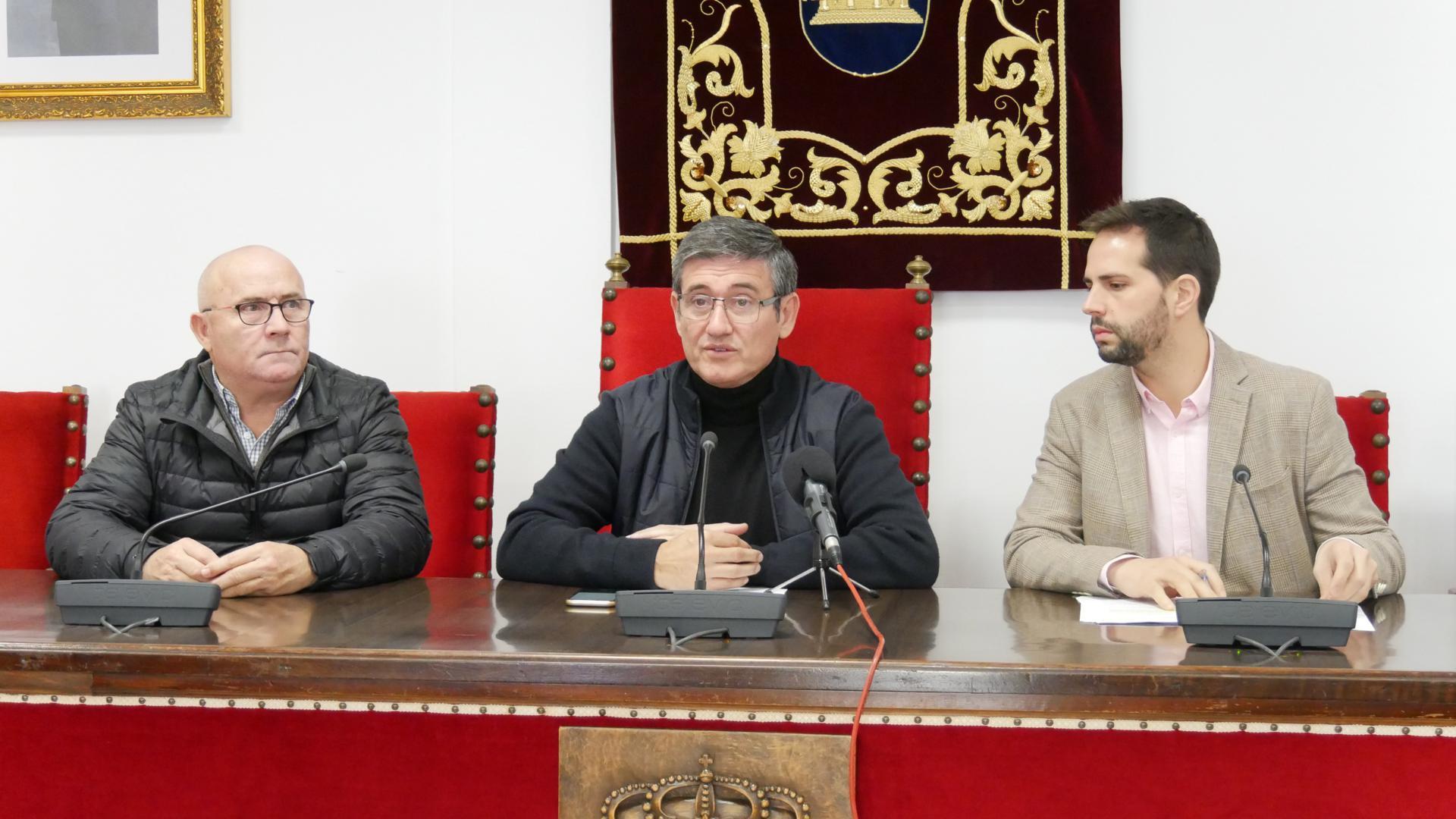Photo of Adra pondrá en marcha un Plan Integral de Limpieza Urbana y Gestión de Residuos 2020-2024