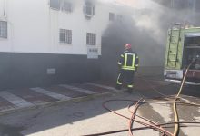 Photo of Protección Civil sofoca un incendio en el Tanatorio Oliver