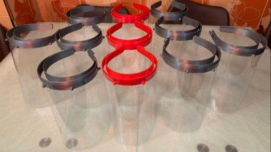 Photo of Adra colabora en la fabricación de 1.700 pantallas de protección con impresoras 3D