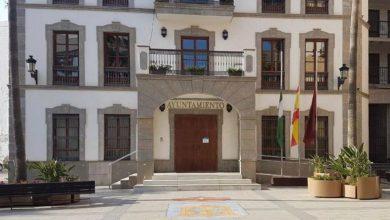 Photo of Las banderas del Ayuntamiento de Adra ondearán a media asta por las víctimas del coronavirus