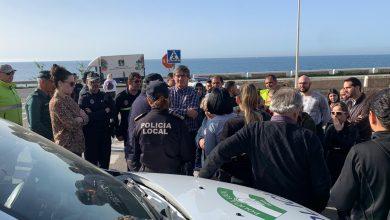 Photo of Desconcierto durante la búsqueda de Juan Andrés, el vecino de Adra desaparecido