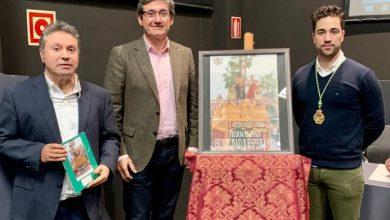 Photo of La Hermandad  de la Humildad y la Esperanza de Adra ya tiene cartel anunciador de su Domingo de Ramos 2020