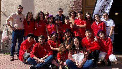 Photo of Cruz Roja Juventud en Adra celebra las IV Jornadas por la Convivencia 2020