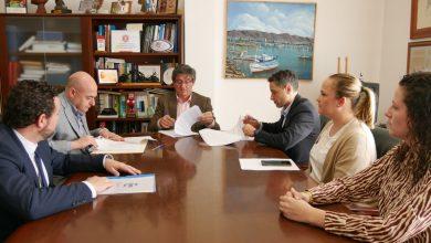 Photo of Adra garantiza la asistencia a más de 50 mayores de la Residencia Municipal por dos años más