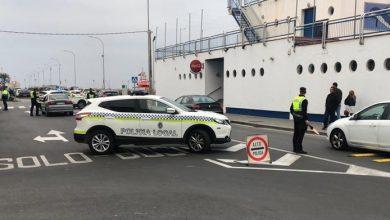 Photo of La Policía Local de Adra inicia una campaña de vigilancia y control del uso del cinturón de seguridad