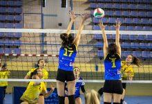 Photo of El CV Melilla sale victorioso del partido oficial de Primera División Nacional Femenina de Vóleibol disputado en Adra