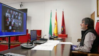 Photo of El alcalde de Adra mantiene reuniones sectoriales para elaborar el plan de reactivación económica