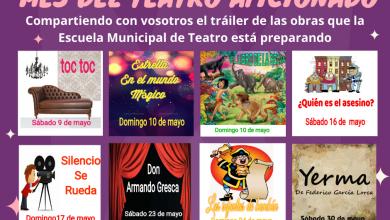 Photo of Adra adapta su III Muestra de Teatro Aficionado a las nuevas tecnologías