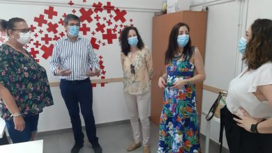 Photo of Un proyecto práctico-formativo para ayudar a las personas más vulnerables de Adra