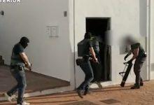 Photo of Detenido un vecino de Adra al que la Guardia Civil le atribuye dos plantaciones de marihuana