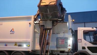Photo of Luz verde a la adquisición de 30 nuevos contenedores para residuos sólidos urbanos en Adra