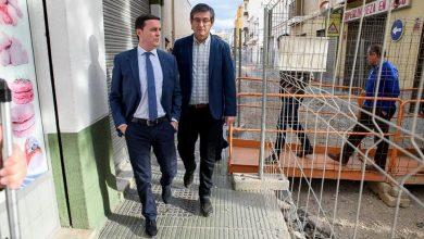 "Photo of Manuel Cortés destaca que la llegada de agua potable a La Parra está ""un paso más cerca"""