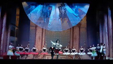 Photo of Adra continúa apostando por la cultura y renueva su adhesión a la Red Andaluza de Teatros Públicos