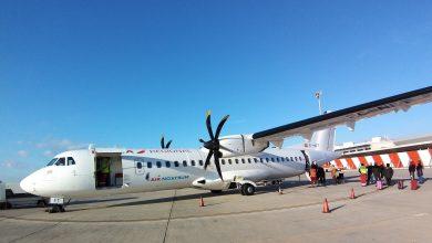 Photo of La Junta pide al Gobierno que la reducción del servicio del vuelo Sevilla-Almería sea revisable