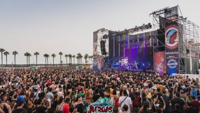 Photo of Adra dejará de percibir cerca de un millón de euros por la cancelación del 'The Juerga´s Rock Festival