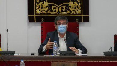Photo of Manuel Cortés anuncia que propondrá instaurar el 2 de enero como Día de la Ciudad