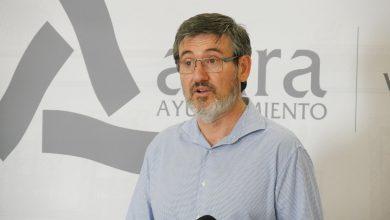 Photo of Manuel Cortés anuncia la redacción del proyecto para construir un parking subterráneo en el Puerto de Adra