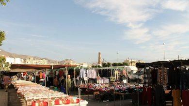 Photo of El mercadillo de Adra reabrirá el sábado 13 de junio con limitaciones de aforo y puestos