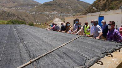 Photo of Manuel Cortés señala la modernización de infraestructuras hídricas como «clave» para el futuro de la agricultura