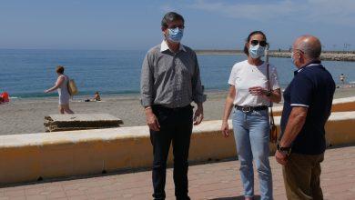 Photo of Las playas de Adra contarán este verano con más socorristas y nuevas medidas adaptadas al COVID-19