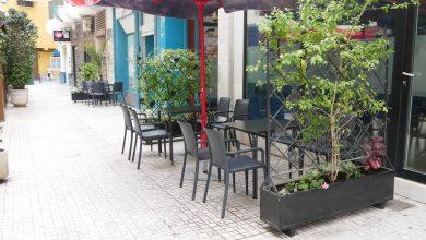 Photo of Los comercios de Adra podrán abrir sus terrazas hasta las 3 de la madrugada