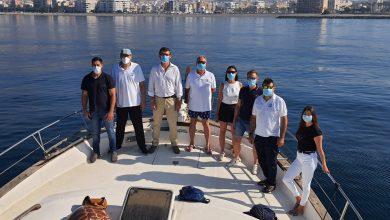 """Photo of Adra celebra el Día de las Tortugas Marinas como """"ejemplo"""" del compromiso con el medioambiente"""