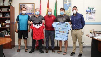 Photo of El CD El Ejido Futsal y el Atlético Adra firman un acuerdo de colaboración
