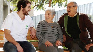 Photo of Adra amplía el servicio de ayuda a domicilio con terapias para enfermos de alzheimer