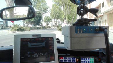 Photo of La Policía Local de Adra pone en marcha una campaña de vigilancia y control de velocidad