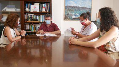 Photo of Los alumnos del Plan de Empleo de Cruz Roja podrán realizar sus prácticas formativas en el Ayuntamiento