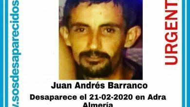 Photo of El alcalde visita el dispositivo de búsqueda de Juan Andrés Barranco y reitera su apoyo a la familia
