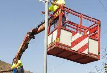 Photo of Una treintena de luminarias solares en el núcleo urbano de Adra para mejorar la calidad lumínica