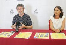 Photo of Adra presenta la programación cultural con cine de verano, visitas guiadas y actividades multiaventura