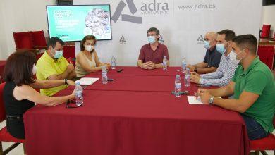 """Photo of """"El campo es nuestra vida"""", la nueva campaña de Adra para la gestión de residuos agrícolas"""