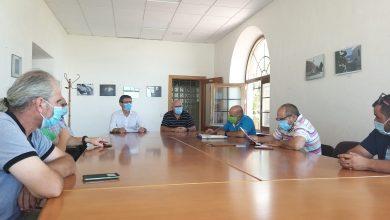 Photo of Manuel Cortés anuncia una reunión a tres bandas para avanzar en el futuro encauzamiento del Río Adra