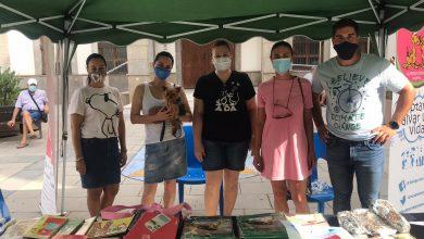 Photo of Adra refuerza la campaña para que los propietarios de mascotas mantengan la higiene pública