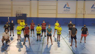 Photo of El torneo de bádminton 'Ciudad de Adra 2020' finaliza con una intensa entrega de premios