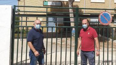 Photo of Los colegios de Adra reforzarán la limpieza para garantizar la seguridad en el inicio del curso escolar
