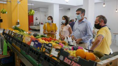 """Photo of Concluye la primera fase de las obras del Mercado de Adra con su actividad """"a pleno rendimiento"""""""