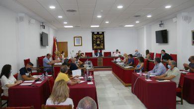 Photo of El PSOE de Adra olvida entregar su propia documentación en la sesión plenaria