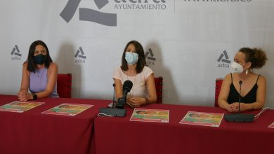 Photo of Adra acoge este sábado una obra de teatro sobre la igualdad de género